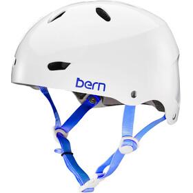 huge selection of 1af1b ab2d1 Bern W s Brighton MIPS Helmet Gloss White